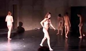 Residue down - FKK - Tanz im Quadrat (2010)